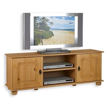 Le meuble TV en bois le plus classique