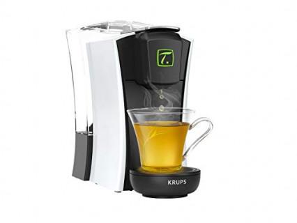 Une machine à capsule spéciale thé