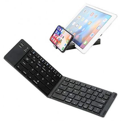 Le clavier pliable pour iPad