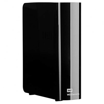 Le disque dur externe 8 To WD Elements Desktop