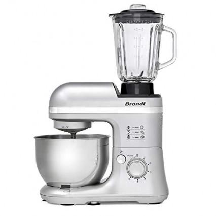 Le robot pâtissier Brandt : un des moins cher
