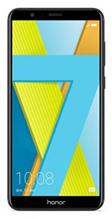 Honor 7X : le téléphone portable 64 Go de moyenne gamme