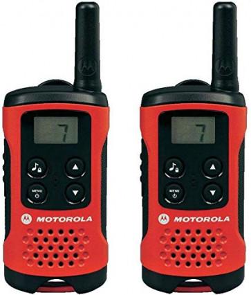 Le talkie-walkie professionnel MTR01 de Tacklife : le meilleur rapport qualité-prix