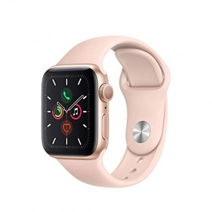 La montre connectée Apple haut de gamme