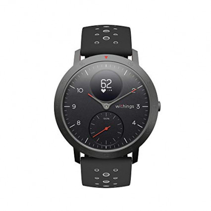 La montre connectée sport la plus stylée