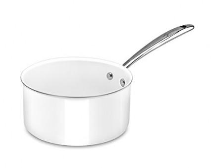 La casserole pour four en céramique élégante et facile à nettoyer