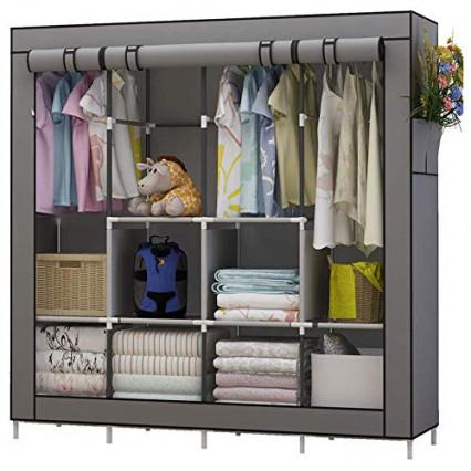 Le premier prix: l'armoire ProBache