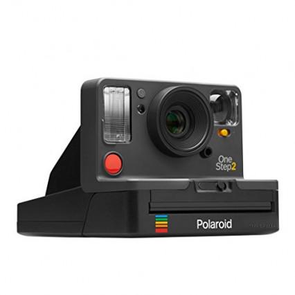 L'appareil photo des nostalgiques