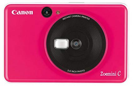 L'appareil photo le plus moderne