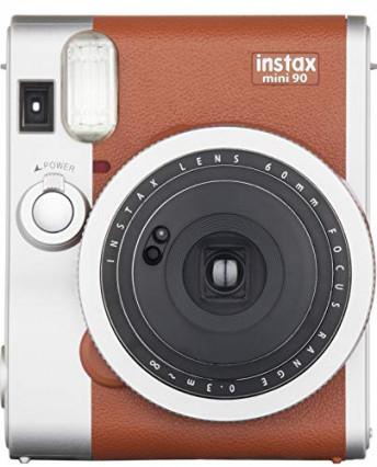 L'appareil photo instantané chic