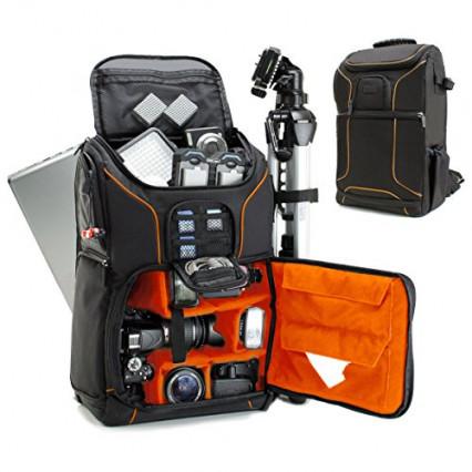 Un sac pour transporter tout votre équipement