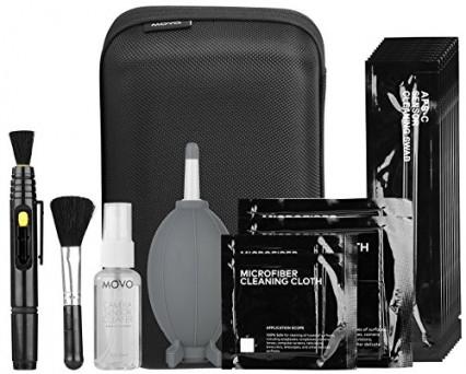 Un kit de nettoyage pour entretenir votre matériel
