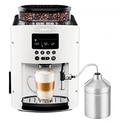 Une machine à café performante