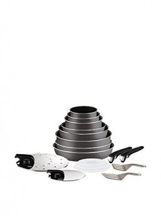 Un ensemble de poêles et de casseroles Ingenio