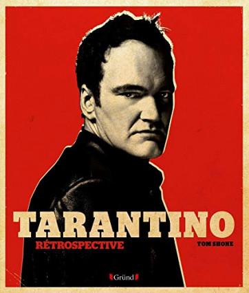 Un livre sur son réalisateur de film préféré
