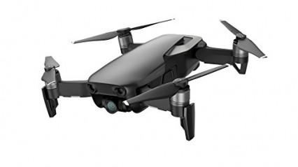 Un drone pour les vidéographes amateurs