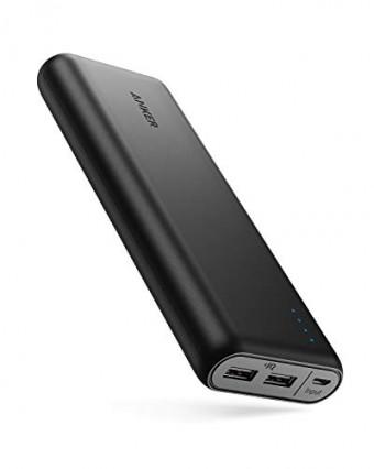 une batterie externe pour ne jamais être à court d'énergie