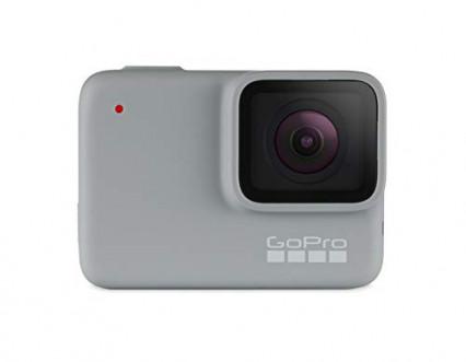 Une GoPro pour les vidéastes amateurs