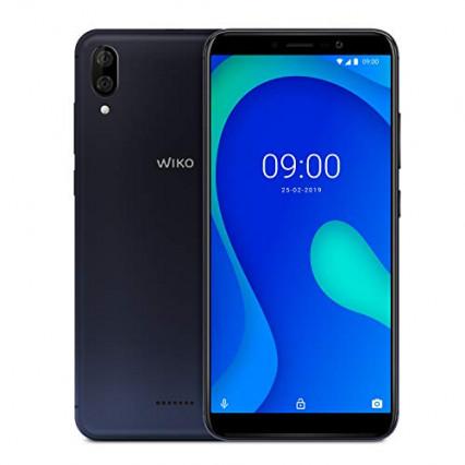 Le meilleur rapport qualité-prix: le téléphone portable Wiko View Y80