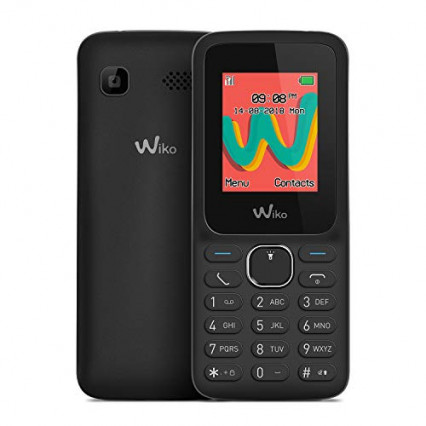 Le téléphone portable Wiko à bas prix: le Lubi 5