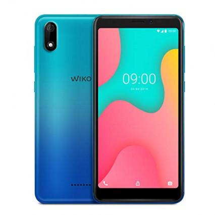 L'écran 18:9 à petit prix: le téléphone Wiko Y60