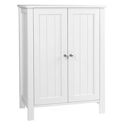 Le meuble pour salle de bain le plus ergonomique