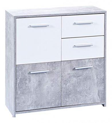 Le meuble pour salle de bain le plus compact