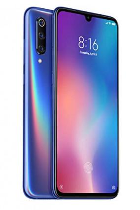 Le Xiaomi Mi 9