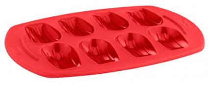 Le modèle de moule en silicone