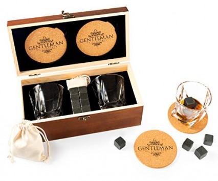 Un kit à whisky