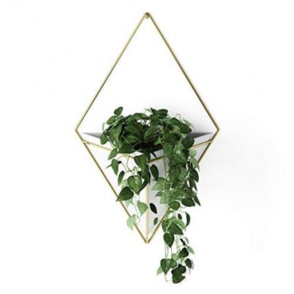 Des pots déco pour l'amoureux/se des plantes