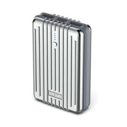 Une batterie externe pour la personne ultra connectée