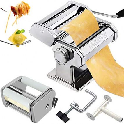 La machine à pâtes au meilleur rapport qualité/prix