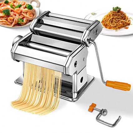 La machine à pâtes la moins chère