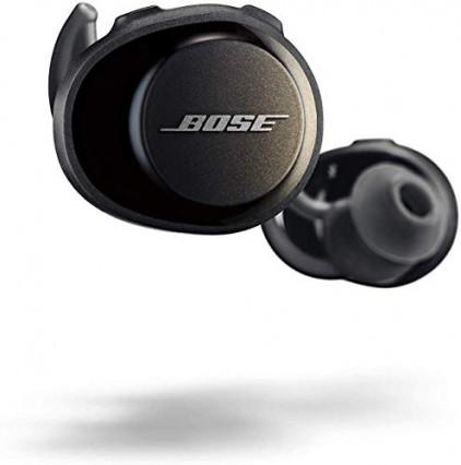 Les écouteurs pour le sport signés Bose