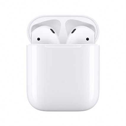 Les AirPods d'Apple