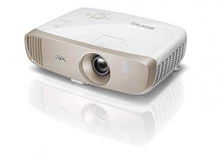 Le projecteur BenQ W2000