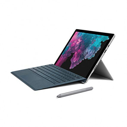 La Surface Pro 6 de Microsoft, l'hybride tablette/PC