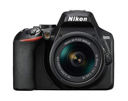 Le kit Reflex Numérique D3500 de Nikon, pour se lancer en confiance dans la photo