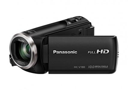 Le caméscope Full HD à petit prix