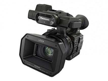 Le Panasonic HC-X1000, une caméra de qualité professionnelle