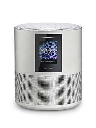 Bose Home Speaker 500, le prix de la qualité