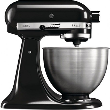 Le robot pâtissier KitchenAid