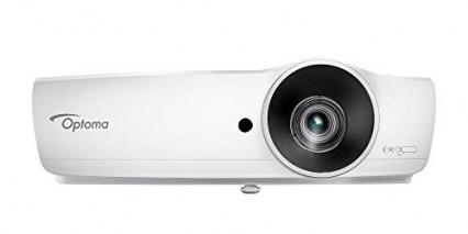 Vidéoprojecteur 5000 lumens OptomaEH461: un bon rapport qualité-prix