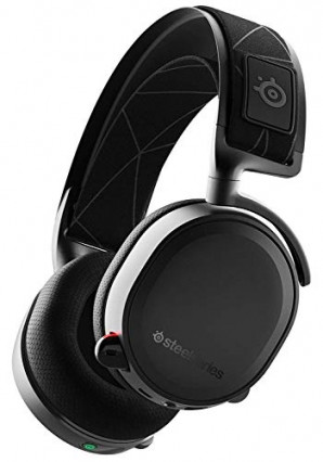 Casque SteelSeries Arctis 7, un son surround abordable