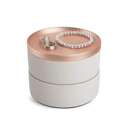 Une boîte à bijoux pour les collectionneurs