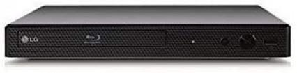 LG BP450, la base simple et efficace