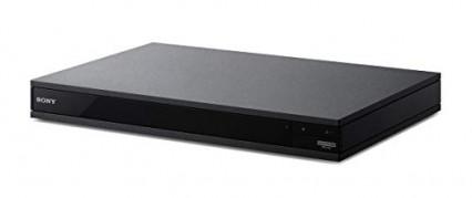 Sony UBP-X800M2, le bon plan multimédia