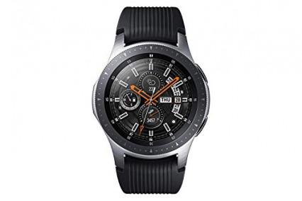 Samsung Galaxy Watch, la montre élégante et sophistiquée