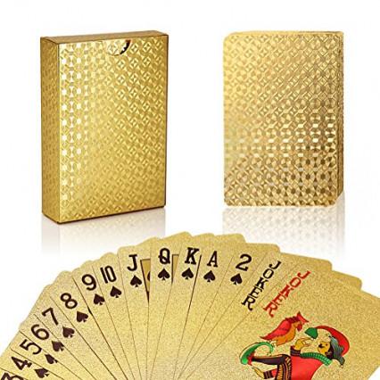 Un jeu de cartes très simple